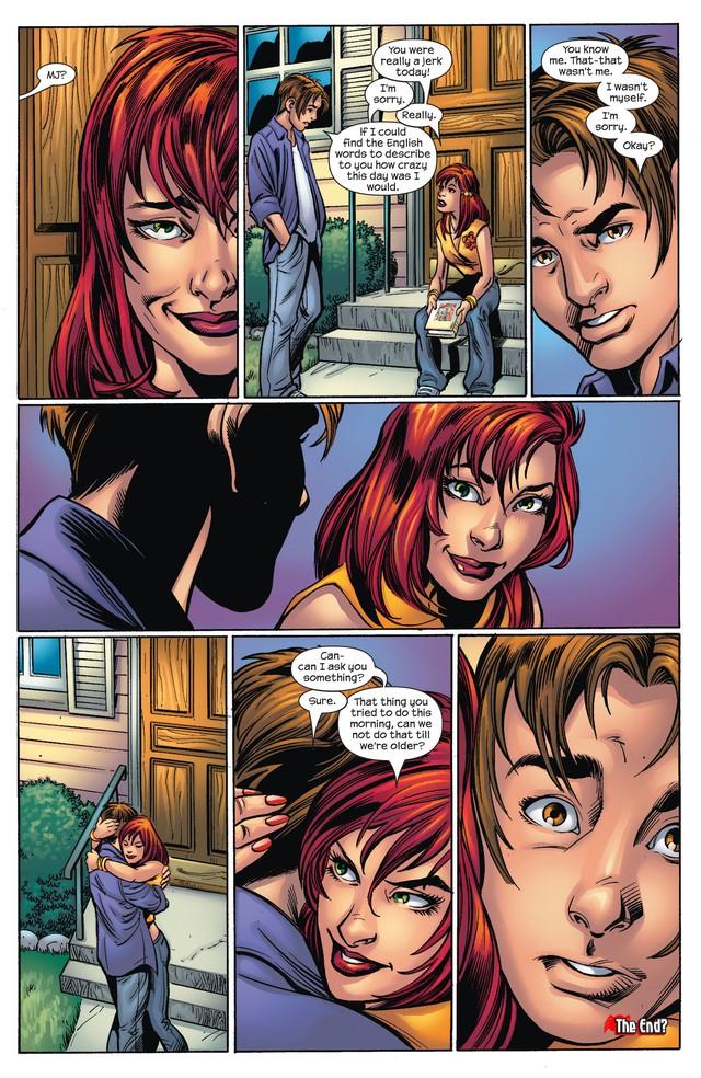 Tom Holland muốn Spider-Man... hoán đổi thân xác với Wolverine trong một thời gian ngắn - Ảnh 4.