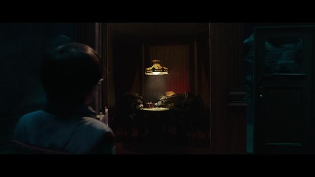 Hé lộ cảnh bị cắt trong Shazam!: Ngai vàng thứ 7 sẽ thuộc về nhân vật bí ẩn nào? - Ảnh 9.