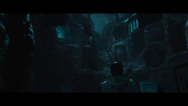 Hé lộ cảnh bị cắt trong Shazam!: Ngai vàng thứ 7 sẽ thuộc về nhân vật bí ẩn nào? - Ảnh 8.