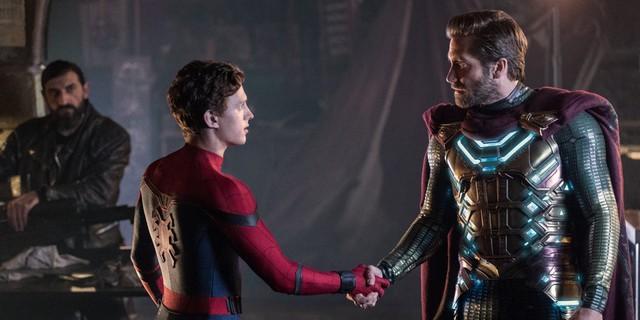 """Liệu """"Mysterio"""" có thực sự chết trong Spider-Man: Far From Home? - Ảnh 3."""