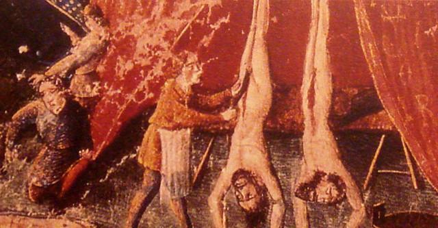 Kinh dị vụ gia tộc ăn thịt người đã giết hại hơn 1000 nạn nhân - cảm hứng cho phim Ngọn đồi có mắt - Ảnh 4.