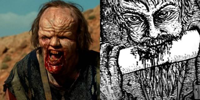 Kinh dị vụ gia tộc ăn thịt người đã giết hại hơn 1000 nạn nhân - cảm hứng cho phim Ngọn đồi có mắt - Ảnh 7.