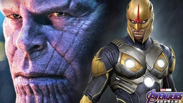 Nova, siêu anh hùng được dự đoán sẽ xuất hiện tiếp theo sau Spider-Man: Far From Home là ai? - Ảnh 9.
