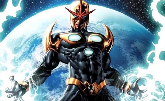 Nova, siêu anh hùng được dự đoán sẽ xuất hiện tiếp theo sau Spider-Man: Far From Home là ai? - Ảnh 5.