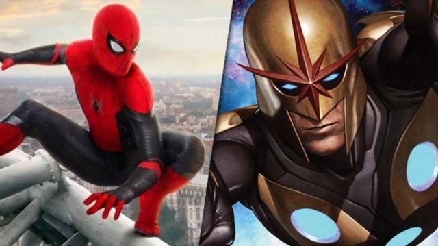 Nova, siêu anh hùng được dự đoán sẽ xuất hiện tiếp theo sau Spider-Man: Far From Home là ai? - Ảnh 2.