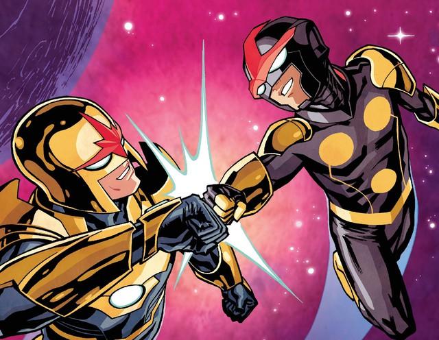 Nova, siêu anh hùng được dự đoán sẽ xuất hiện tiếp theo sau Spider-Man: Far From Home là ai? - Ảnh 6.
