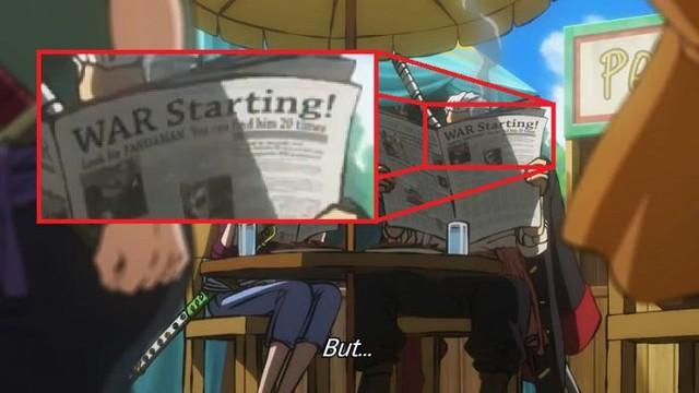 One Piece: Stampede: Sẽ có 20 Pandaman xuất hiện trong movie mới để cho người hâm mộ đi săn - Ảnh 3.