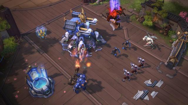 Những lý do thực sự khiến Blizzard phải hủy bỏ dự án StarCraft FPS mà các fan hằng mong đợi - Ảnh 2.
