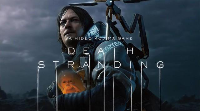 Hideo Kojima tiếp tục nhá hàng những hình ảnh độc của Death Stranding, fan đứng ngồi không yên - Ảnh 4.