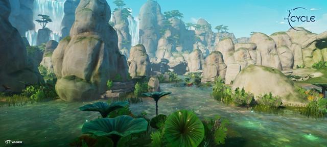 The Cycle – Game bắn súng khoa học viễn tưởng tuyệt hay tuyệt đẹp mới mở cửa miễn phí - Ảnh 3.