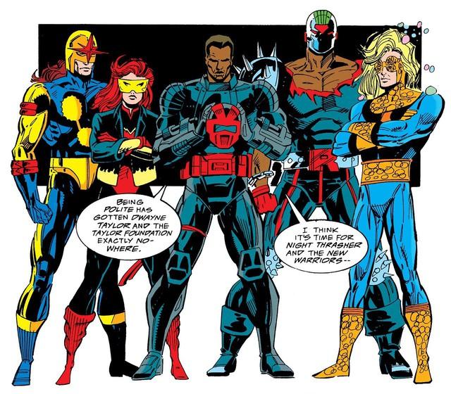 Nova, siêu anh hùng được dự đoán sẽ xuất hiện tiếp theo sau Spider-Man: Far From Home là ai? - Ảnh 4.