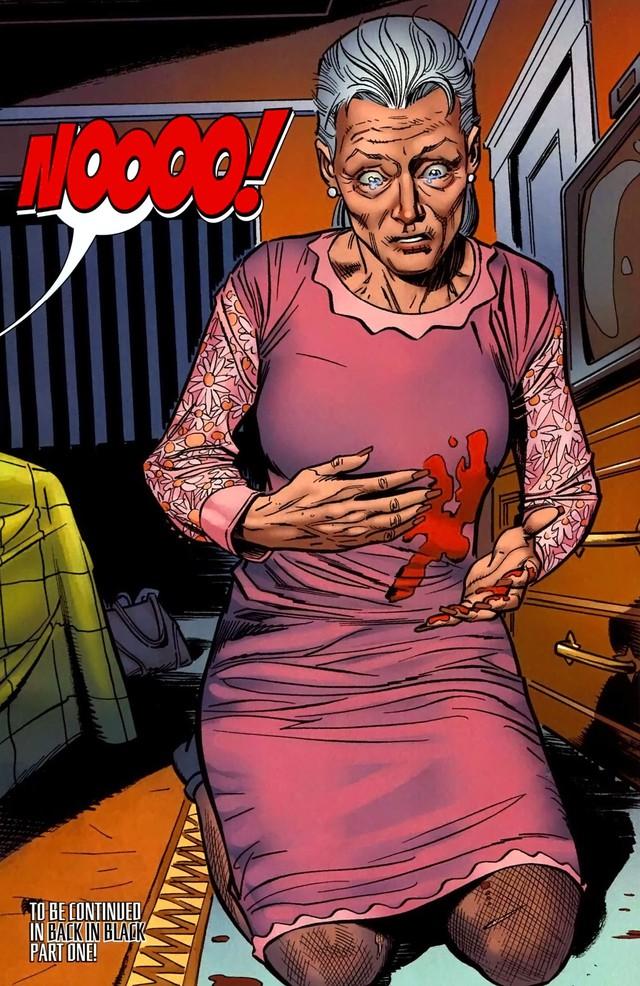 Doctor Strange sẽ là siêu anh hùng giúp Người Nhện thoát khỏi việc bị lộ danh tính? - Ảnh 4.