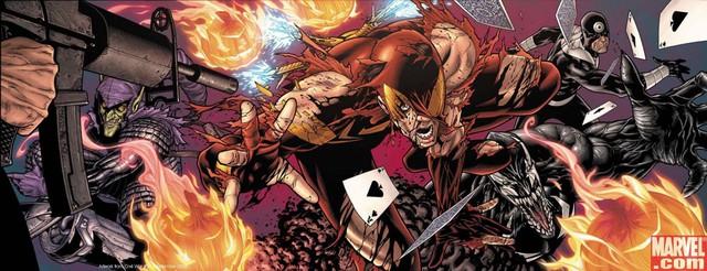 Doctor Strange sẽ là siêu anh hùng giúp Người Nhện thoát khỏi việc bị lộ danh tính? - Ảnh 3.