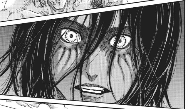 Attack on Titan: Bị Gabi bắn lìa đầu, nát gáy... liệu Eren có còn cơ may sống sót nữa không? - Ảnh 5.