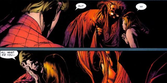 Doctor Strange sẽ là siêu anh hùng giúp Người Nhện thoát khỏi việc bị lộ danh tính? - Ảnh 5.