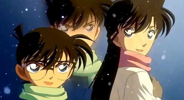 10 cặp đôi được fan anime dành cả thanh xuân để ghép đôi (P.1) - Ảnh 1.