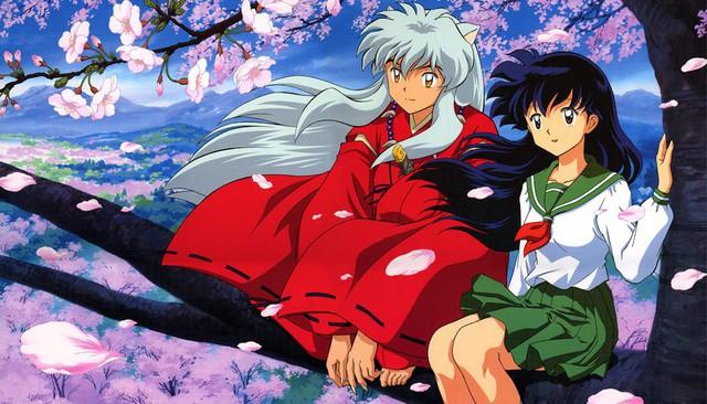 10 cặp đôi được fan anime dành cả thanh xuân để ghép đôi (P.1) - Ảnh 2.