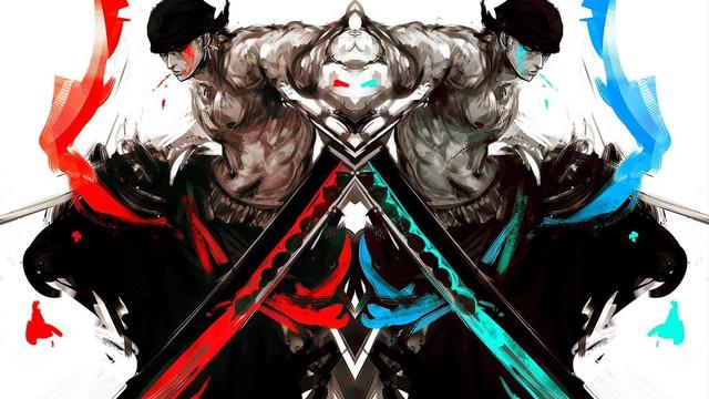 One Piece sẽ ra mắt 1 câu chuyện ngắn về anh chàng kiếm sĩ của băng Mũ Rơm với tiêu đề là Zoro ngã xuống biển - Ảnh 2.