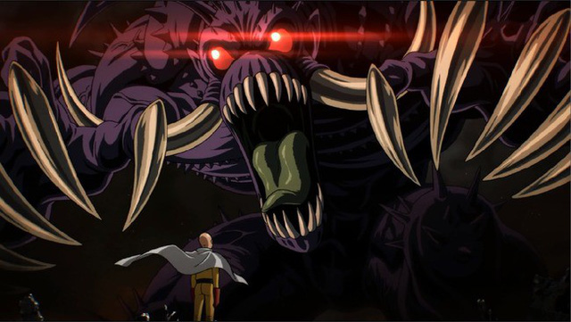8 loại quái vật đáng sợ đã xuất hiện trong One-Punch Man, dù mạnh đến mấy gặp Saitama đều tắt điện - Ảnh 1.