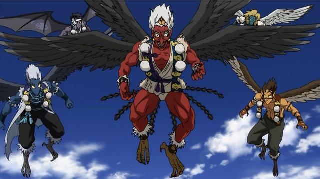 8 loại quái vật đáng sợ đã xuất hiện trong One-Punch Man, dù mạnh đến mấy gặp Saitama đều tắt điện - Ảnh 3.