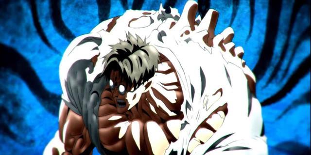 8 loại quái vật đáng sợ đã xuất hiện trong One-Punch Man, dù mạnh đến mấy gặp Saitama đều tắt điện - Ảnh 9.
