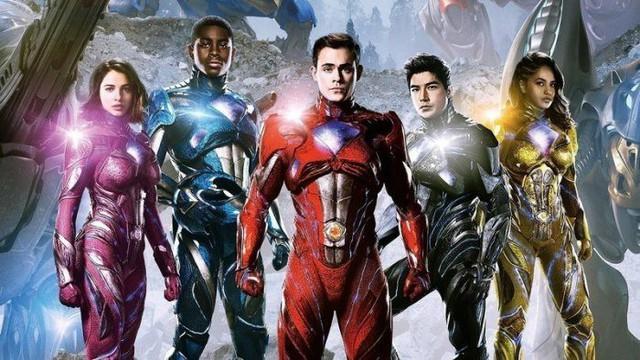 5 Anh Em Siêu Nhân sẽ ra mắt phiên bản mới không liên quan đến bộ phim năm 2017 - Ảnh 1.
