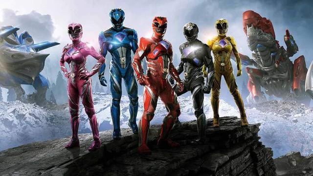 5 Anh Em Siêu Nhân sẽ ra mắt phiên bản mới không liên quan đến bộ phim năm 2017 - Ảnh 2.