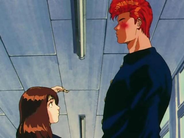 10 cặp đôi được fan anime dành cả thanh xuân để ghép đôi (P.1) - Ảnh 3.