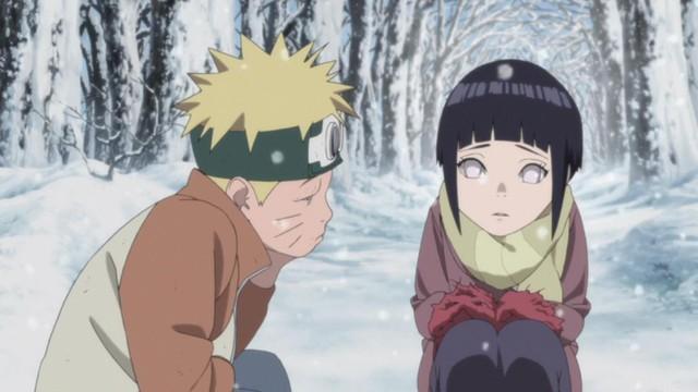 10 cặp đôi được fan anime dành cả thanh xuân để ghép đôi (P.1) - Ảnh 4.