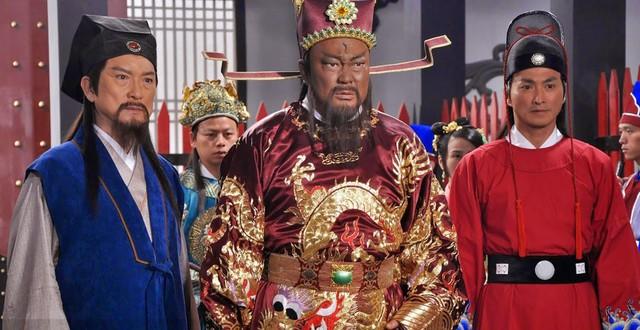"""Hóa ra đây là lý do không ai dám đụng vào Bao Thanh Thiên dù đắc tội với nhiều """"đại nhân vật"""" - Ảnh 1."""