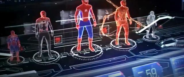 6 bộ giáp xịn xò Tony Stark để lại cho Spider-Man trước Endgame - Ảnh 1.