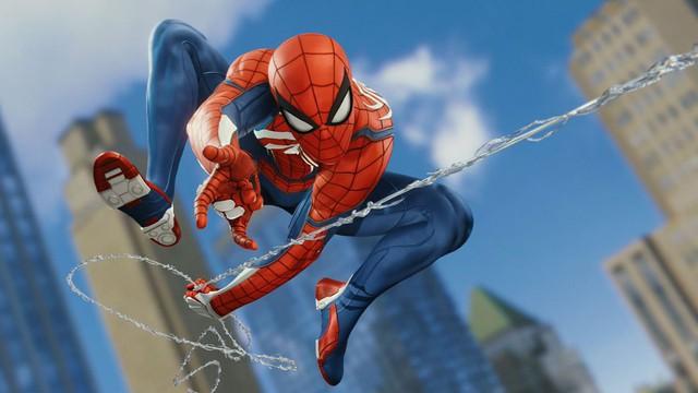 6 bộ giáp xịn xò Tony Stark để lại cho Spider-Man trước Endgame - Ảnh 4.