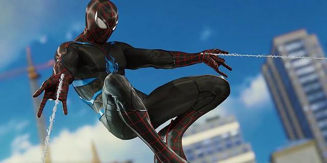 6 bộ giáp xịn xò Tony Stark để lại cho Spider-Man trước Endgame - Ảnh 7.