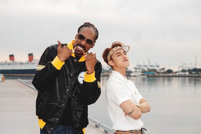 Trước khi hợp tác với Sơn Tùng MTP, Snoop Dog thậm chí còn là streamer, bỏ hẳn 250 triệu làm giải eSports - Ảnh 1.
