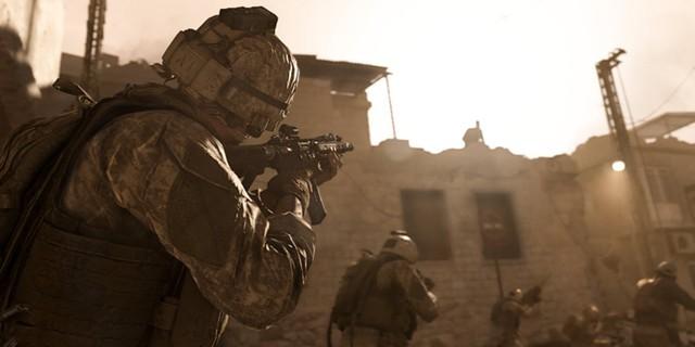 Call Of Duty: Modern Warfare hé lộ chế độ chơi multiplayer - Ảnh 1.