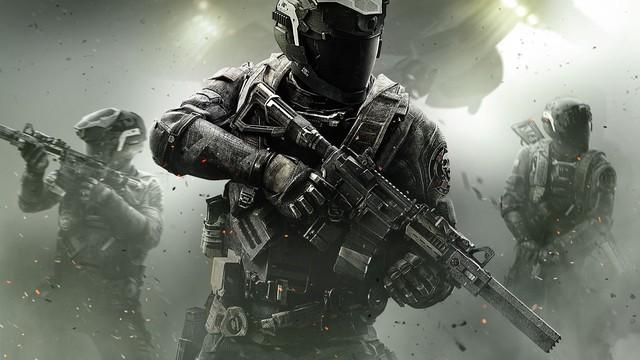 Call Of Duty: Modern Warfare hé lộ chế độ chơi multiplayer - Ảnh 2.