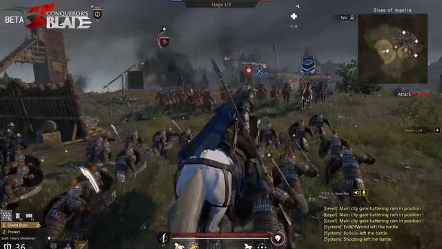 Đánh giá chi tiết Conquerors Blade - Tựa game hành động lai chiến thuật tuyệt vời không thể bỏ qua - Ảnh 5.