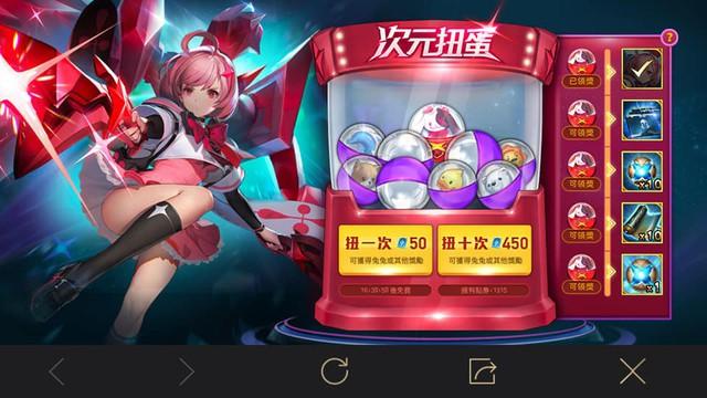 Liên Quân Mobile: Garena bán Violet Anime theo kiểu tích lũy huy hiệu ở vòng quay rồi đổi skin - Ảnh 2.