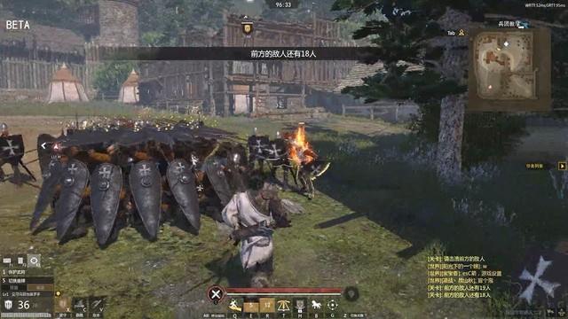 Đánh giá chi tiết Conquerors Blade - Tựa game hành động lai chiến thuật tuyệt vời không thể bỏ qua - Ảnh 6.