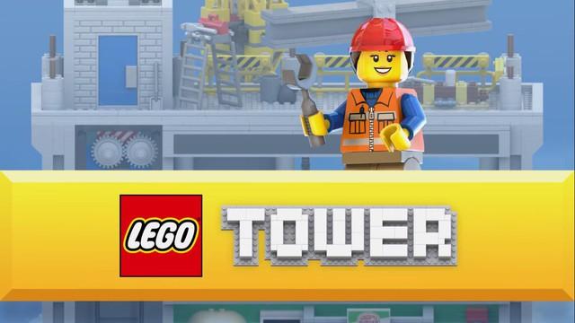Là tín đồ LEGO mà chưa chơi thử LEGO Tower đúng là đáng tiếc - Ảnh 1.