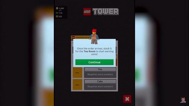 Là tín đồ LEGO mà chưa chơi thử LEGO Tower đúng là đáng tiếc - Ảnh 3.