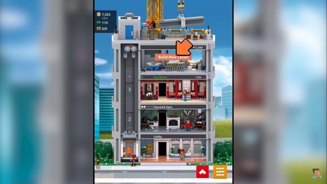 Là tín đồ LEGO mà chưa chơi thử LEGO Tower đúng là đáng tiếc - Ảnh 4.