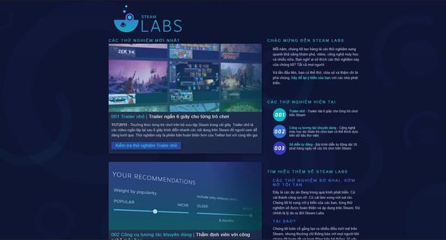 Thử nghiệm trí thông minh nhân tạo mới, Steam sẽ khiến game thủ ngoan ngoãn mà chi tiền nhiều hơn - Ảnh 4.