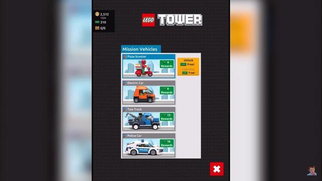 Là tín đồ LEGO mà chưa chơi thử LEGO Tower đúng là đáng tiếc - Ảnh 5.