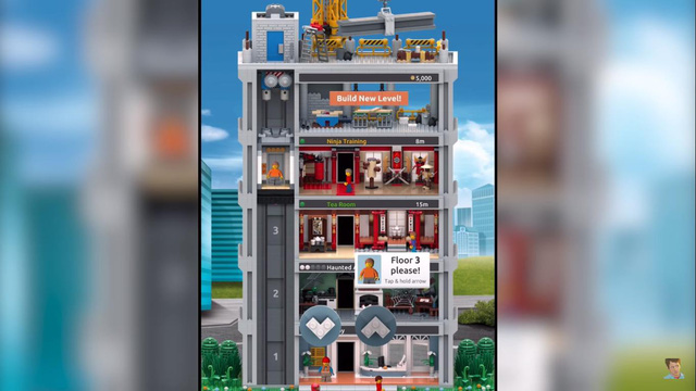 Là tín đồ LEGO mà chưa chơi thử LEGO Tower đúng là đáng tiếc - Ảnh 6.