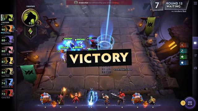 Khởi đầu thành công, Dota Underlords lên kế hoạch hút máu game thủ - Ảnh 1.