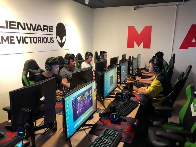Ghé qua Maoggy Esports Center - Cyber hàng khủng dành cho game thủ muốn trải nghiệm thể thao điện tử chuyên nghiệp tại Thanh Hóa - Ảnh 3.