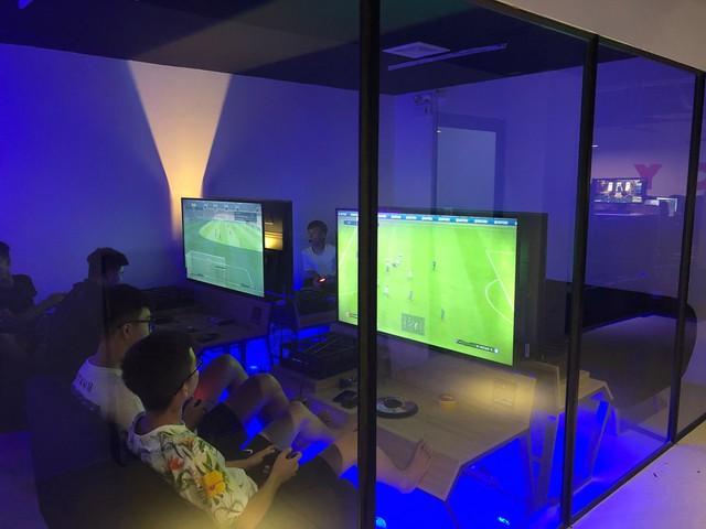 Ghé qua Maoggy Esports Center - Cyber hàng khủng dành cho game thủ muốn trải nghiệm thể thao điện tử chuyên nghiệp tại Thanh Hóa - Ảnh 6.