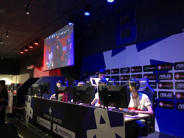 Ghé qua Maoggy Esports Center - Cyber hàng khủng dành cho game thủ muốn trải nghiệm thể thao điện tử chuyên nghiệp tại Thanh Hóa - Ảnh 7.