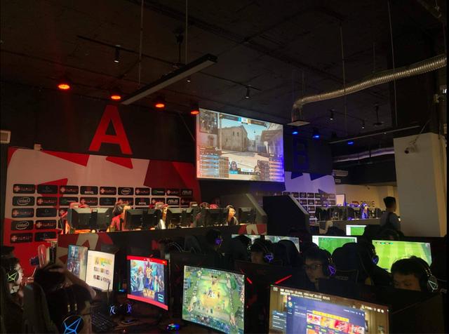 Ghé qua Maoggy Esports Center - Cyber hàng khủng dành cho game thủ muốn trải nghiệm thể thao điện tử chuyên nghiệp tại Thanh Hóa - Ảnh 1.